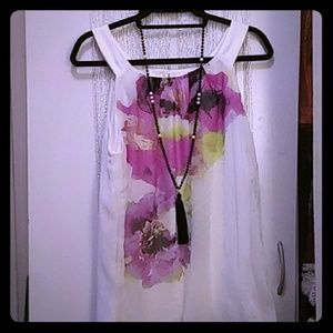 SUMMER DRESS TOP BY AGB.